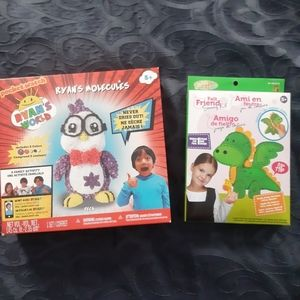 Kids Crafts! ..one FREE w/each $25 kids in clothes